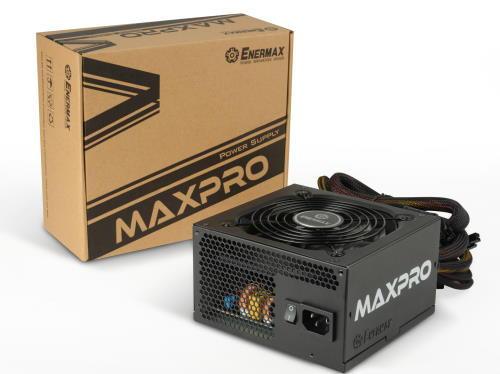 Enermax MAXPRO mit Verpackung