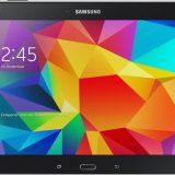 Samsung Galaxy Tab 4 10.1 Wi-Fi Frontansicht