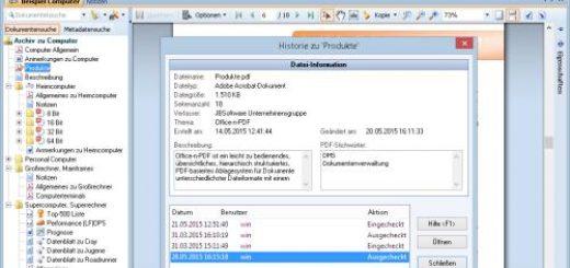Screenshot Office-n-PDF 3.0