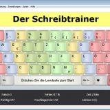 Schreibtrainer 4.3 für Windows