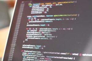 Programmierung Schadsoftware