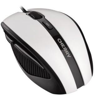 CHERRY MC 3000 weiß-grau