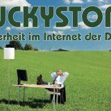 LUCKYSTOR Sicherheit im Internet der Dinge!