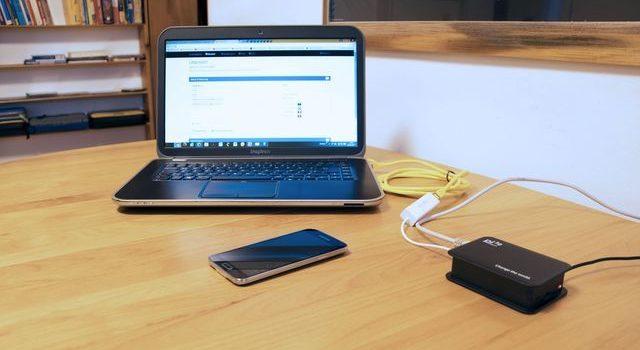 Anonymebox - unerkannt durchs Internet surfen
