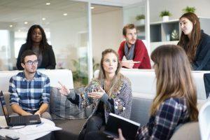 Mitarbeitergespräche und Zielvereinbarungen