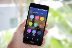 Malware in Apps beim Android Smartphone