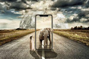 iPhone X und die künstliche Intelligenz