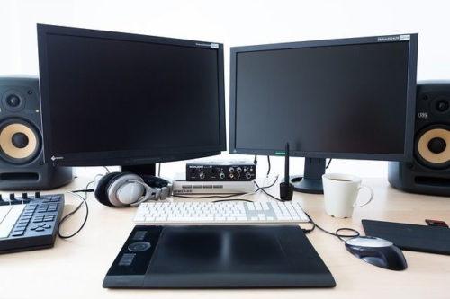 Lautsprecher am PC