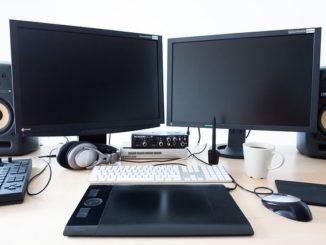 Mehrere Monitore gleichzeitig am Computer verwenden