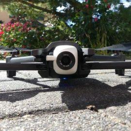 Parrot Anafi Drohne Vorstellung