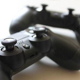 Videospiele – Egal wo!