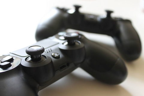 Videospiele überall spielen
