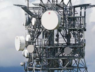 5G heißt die neue Mobilfunkgeneration