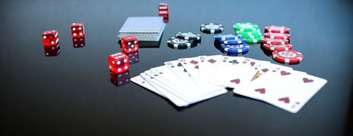 Poker- und Casinoapplikationen