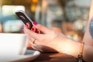 Smartphone Tarife aus der 1&1 Vorteilswelt