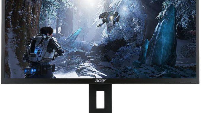 Acer XF0 144 Hz Monitor kaufen