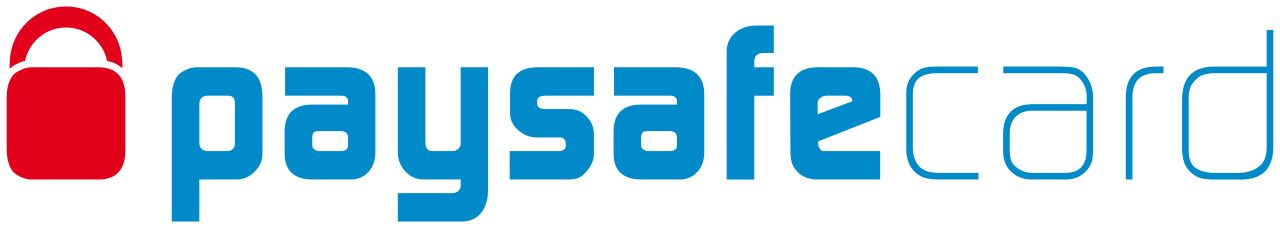 Zahlungsmethode Paysafecard Logo