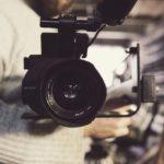 Videomarketing mit einem Imagefilm