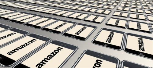 eigene Produkte auf Amazon verkaufen